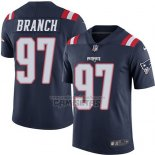 Camiseta NFL Legend New England Patriots Branch Profundo Azul