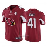 Camiseta NFL Limited Arizona Cardinals Drake Big Logo Number Rojo