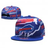 Gorra Buffalo Bills 9FIFTY Snapback Azul2