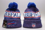 Gorro Buffalo Bills Azul