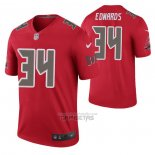 Camiseta NFL Legend Tampa Bay Buccaneers Mike Edwards Color Rush Rojo