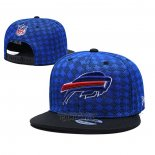 Gorra Buffalo Bills 9FIFTY Snapback Azul Negro