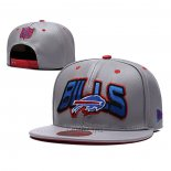 Gorra Buffalo Bills Gris