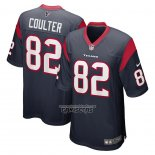 Camiseta NFL Game Houston Texans Isaiah Coulter Azul