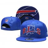 Gorra Buffalo Bills 9FIFTY Snapback Azul