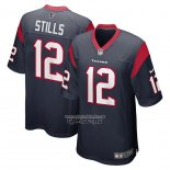 Camiseta NFL Game Houston Texans Kenny Stills Azul