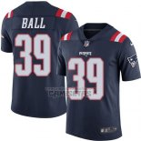 Camiseta NFL Legend New England Patriots Ball Profundo Azul