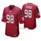 Camiseta NFL Game Houston Texans D.j. Reader Rojo