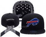 Gorra Buffalo Bills Negro