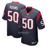 Camiseta NFL Game Houston Texans Tyrell Adams Azul