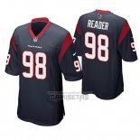 Camiseta NFL Game Houston Texans D.j. Reader Azul