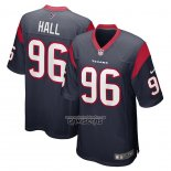 Camiseta NFL Game Houston Texans P.j. Hall Azul