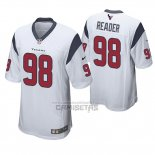 Camiseta NFL Game Houston Texans D.j. Reader Blanco