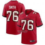 Camiseta NFL Game Tampa Bay Buccaneers Donovan Smith Rojo