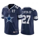 Camiseta NFL Limited Dallas Cowboys Ha Ha Clinton-Dix Big Logo Number Azul